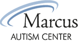 Marcus Autism Center Logo